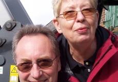 Inge & Peter Stoltenberg