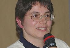 Claudia Leibrock