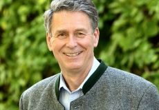 Dr. Franz Ehrnsperger