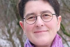 Kirsten Wosnitza