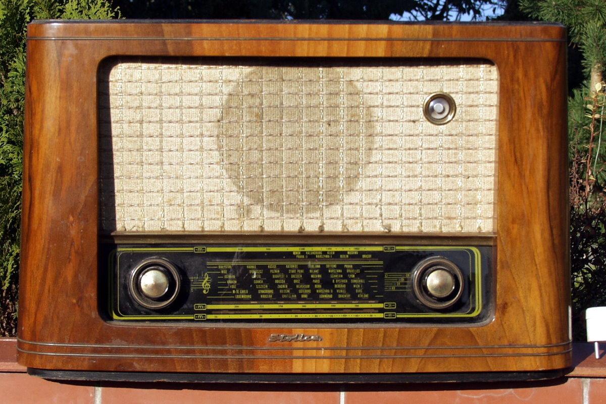 Radio ZRK Stolica, Foto: Wojciech Pysz