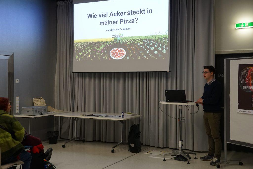 Workshop zum Flächenrechner mym2.de