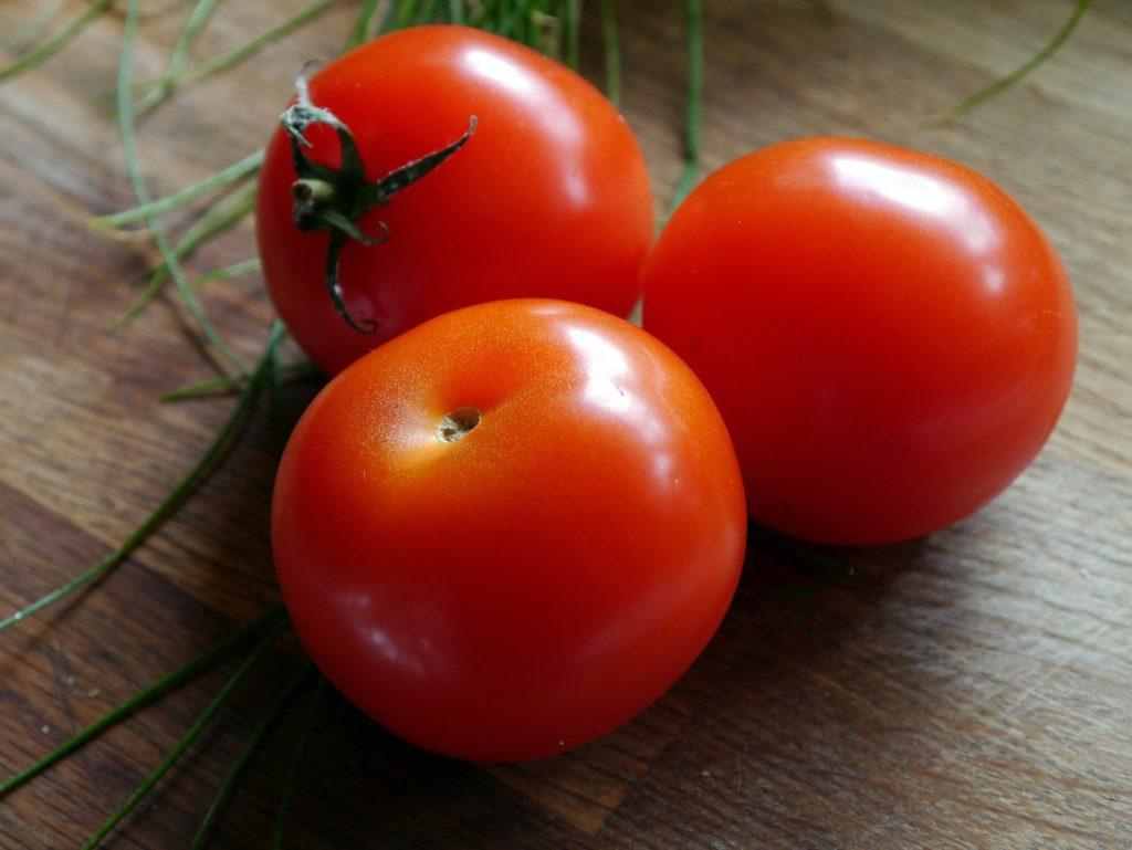 Tomate Weltacker